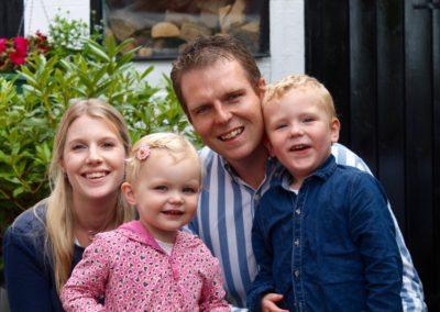 Hamilton, Andy & Ruth