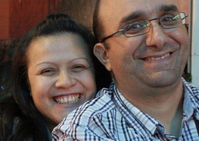 Arco, Francesco & Claudia