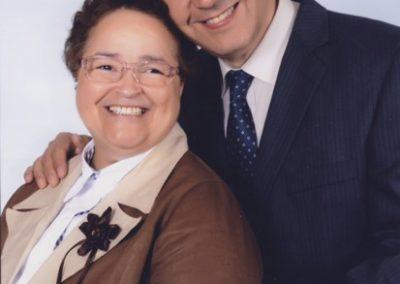 Nagel, Roland & Maria
