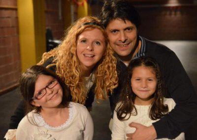 Palermo, Giuseppe & Rachel