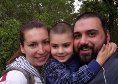 Virga, Emanuele & Noemi