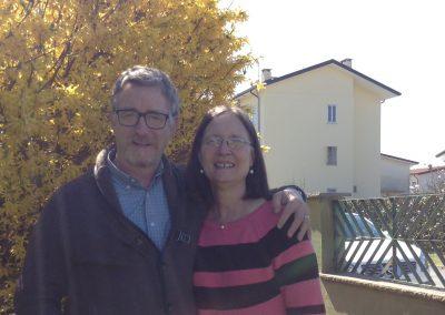 Wells, Ken & RuthAnn