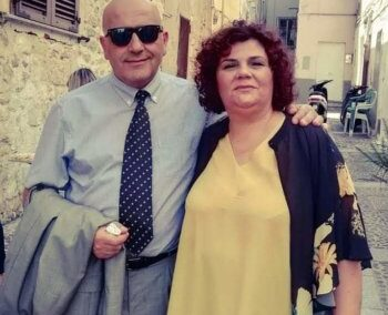 Azzica, Gianni & Maria Franca
